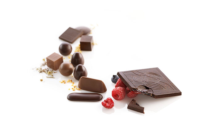 Professional Training | Chocolate school | Chocolate courses